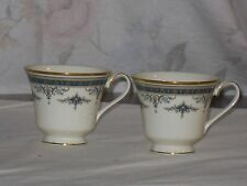 Minton Grasmere  Two Cups