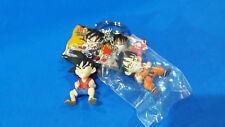 Dragon Ball x One Piece Key Chain SD figure Son Gokou & Lufy D. Monkey BANPRESTO