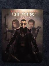 Blade Trinity Blu Ray Steelbook