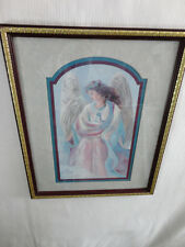 Home Interiors '' Hebert Angel '' Picture Sale Gorgeous