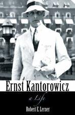 ERNST KANTOROWICZ - LERNER, ROBERT E. - NEW HARDCOVER BOOK