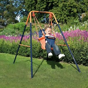 Hedstrom Folding Toddler Swing - For safety to Toddlers - Fast & Free delivery