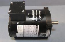 Marathon JVM 56H17T11019A K 56C Frame Motor microMax 0.5 HP 230/460 V NWOB