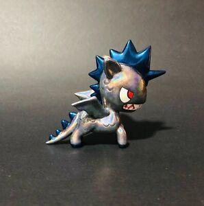 Nebby Art Custom Silvera Dragon Tokidoki Kaijucorno Unicorno
