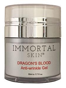 IMMORTAL SKIN Dragons Blood Anti-Wrinkle Gel 50ml