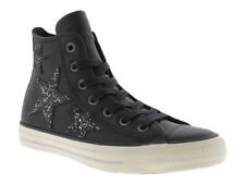 Sneakers Donna Converse 559012c ct AS Hi Curved Autunno/inverno Black 39