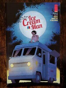 Ice Cream Man #2 First Print A Cover - Unread