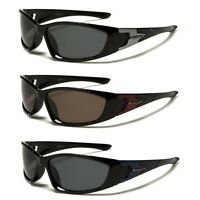 6e39d1e98a Nitrogen Black Polarized Men s Wrap Around Sunglasses Women Fishing Golf  Sports