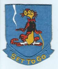 50s 454th FIGHTER-BOMBER SQUADRON patch