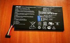 Original Battery Tablet Asus Google Nexus 7 2012 C11-ME370T ME3PU9C