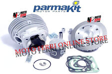 MF0157 - KIT CILINDRO 57 PARMAKIT ECV MOTORE A 130 VESPA SPECIAL RLN PK APE 50