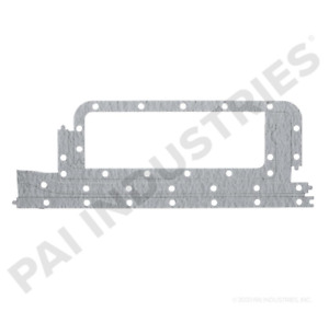 Cat 3304 Oil Pan Gasket 5C9804, 	5S6045, PAI #331436