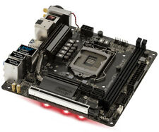 Placa base ASRock Z370 Gaming de Itx/ac Z370