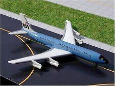 GEMINI JETS 1:400 BOEING 707-320C BRANIFF INTERNATIONAL, N7103 GJBNF214 NEW