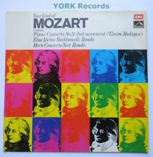 YKM 5002 - MOZART - Your Kind Of Mozart - Excellent Condition LP Record