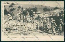 Reggio Emilia Scandiano cartolina QK0317
