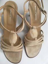 Wunderschöne Riemchen Sandaletten Von Görtz Shoes, Größe 40, Neuwertig