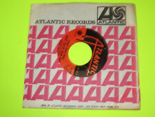 AREATHA FRANKLIN SINCE YOURE BEEN GONE / AINT NO WAY 45 7""