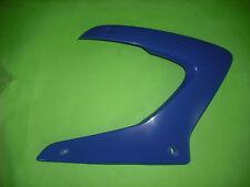 - Yamaha dt125re dt125x DT 125 Rivestimento Serbatoio Rivestimento Serbatoio Destra Blu