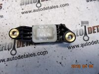 Mercedes S-class W220 SRS airbag crash sensor A0018209126 used 2004