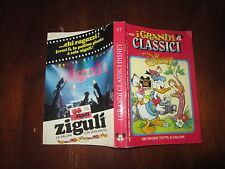 I GRANDI CLASSICI DISNEY N°47 ANNO 1990