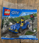 Lego - NEW 2016 Town / City Sports Car Polybag #30349