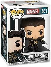 Funko - POP Marvel: X-Men 20th - Wolverine In Jacket Brand New In Box