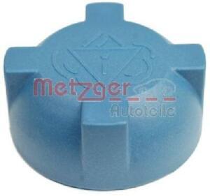 Original metzger Sealing Cap Coolant Reservoir 2140050 for Audi VW