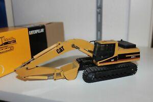 ++  NZG  CAT  325  Bagger Kettenbagger 1:50   mit OVP   ++