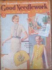 1st Edition Knitting Craft Magazines
