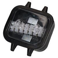 Trailer Lighting Electrics Rubber Junction Box 8 Way Waterproof PMG UK Made
