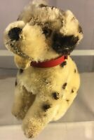 Steiff 10cm Dally dalmation excellent condition her ean is 3310 or 3310,00