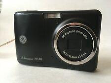 GE Smart Series M140 14.1MP Digital Camera 3x Zoom *LOOK*