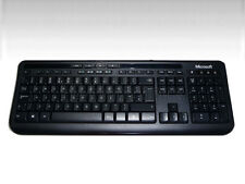 Microsoft Wired Keyboard 600 (EN) QWERTY UK Layout (WPK-PO0238)