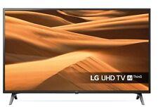 LG 49UM7100 PLB TV Led 49 Pollici UHD 4K HDR Smart TV AI ThinQ Google Assistant