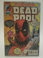 Deadpool Comic Book Vol 1 No 5 May 1997 The Battle For Wade Wilsons Soul