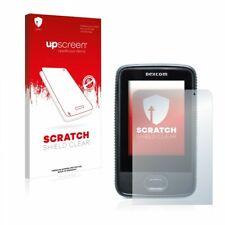 Scratch Shield Clear Premium Screen Protector for Dexcom G6 Receiver CGM
