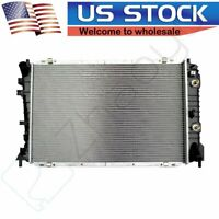 New Radiator for Ford Lincoln Mercury Crown Victoria Town Car Grand Marquis 4.6L
