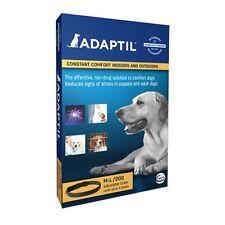 Adaptil Pheromone Calming Collar Anti Anxiety Lge Dogs & FREE ADAPTIL SPRAY 60ML