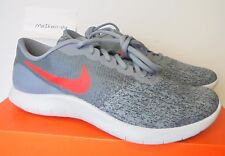 Nike Flex Contact men's running  athletic sneakers gray sz 10 Style 908983 006