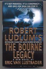 The Bourne Legacy (Jason Bourne) Lustbader, Eric Van Paperback 2005