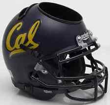 CAL BEARS Football Helmet OFFICE PEN/PENCIL/BUSINESS CARD HOLDER