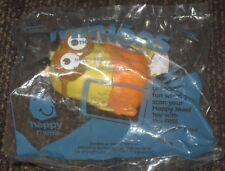 2015 Minions Movie McDonald's Happy Meal Toy - Talking Caveman #5