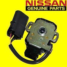 GENUINE NISSAN SKYLINE GTR R32 R33 R34 RB26 TPS THROTTLE POSITION SENSOR OEM