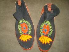 Modisch Handmade Traditionell Mittlere Östlicher Schuhe