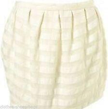 Short/Mini Topshop Puffball, Tulip Skirts for Women