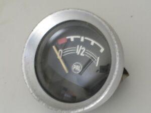 Skoda Octavia 1965  Fuel Gauge