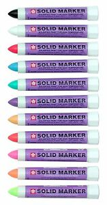 Sakura Paint Marker 24 Pack (Please Specify Colors with order)