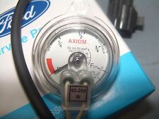 GAS GAUGE SUITS WAGON - GAS TANK GAUGE - SUITS FORD BA BF ** NEW GENUINE PART **