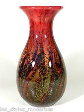 WMF Ikora Art Deco Glas °° Glasvase nach 1930 ° wmf art glass